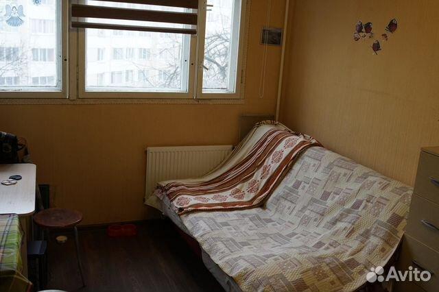 Комната 12 м² в 3-к, 4/9 эт.