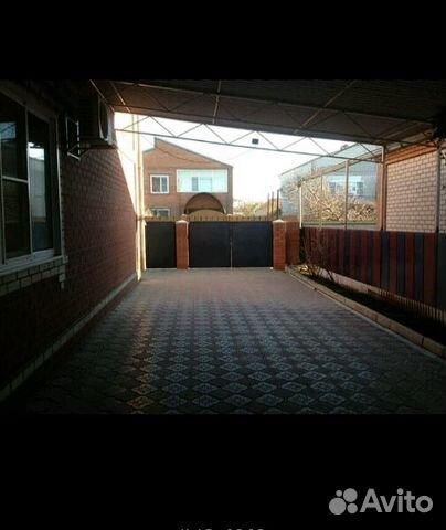Дом 173 м² на участке 4 сот. 89618592315 купить 3