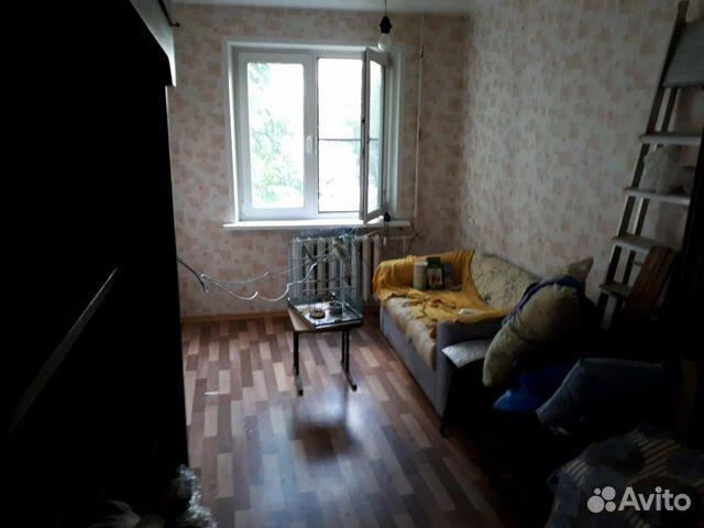 3-к квартира, 58 м², 4/5 эт.— фотография №7
