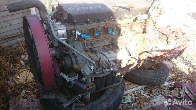 Двигатель fpt cursor 9 руководство по ремонту