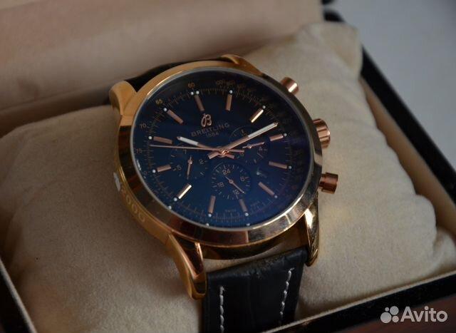 f9348627 Мужские часы Breitling Брайтлинг купить в Республике Татарстан на ...