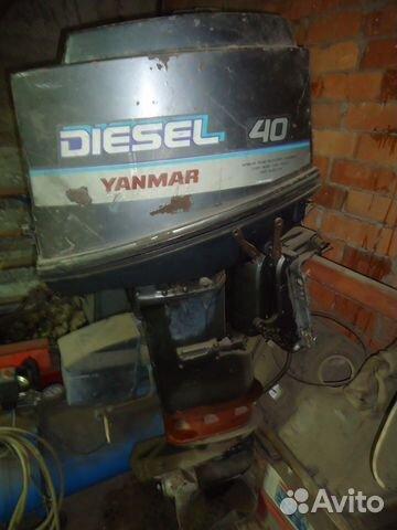 yanmar лодочные двигатели