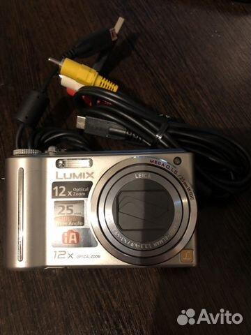 фотоаппарат lumix tz6 купить в москве