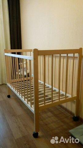 Кроватки для новорожденных йошкар ола