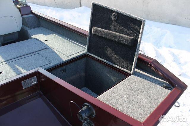 Windboat 5.0 EVO Fish-ну просто шикарная тачка 89023895075 купить 3