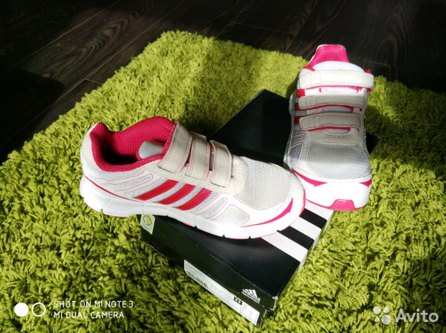 2ddbe5ba1e56 Кроссовки adidas 36 в идеале   Festima.Ru - Мониторинг объявлений