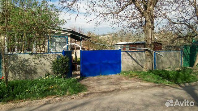 Дом 57 м² на участке 4 сот.