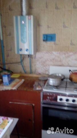 Продается трехкомнатная квартира за 1 600 000 рублей. Брянская обл, г Клинцы, ул Ворошилова, д 40.