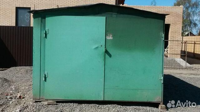 Авито продам гараж металлический куплю гараж афанасьево