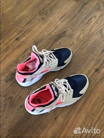 85a3c632 Кроссовки Nike huarache 36 размер | Festima.Ru - Мониторинг объявлений