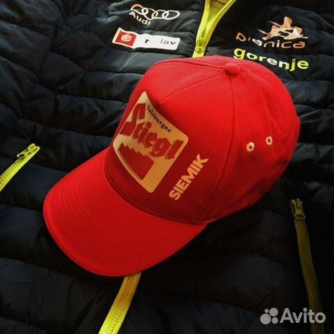 Оригинальная кепка бейсболка Сборной Австрии 2018г купить в Москве ... a31b0c68c18