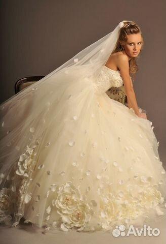 Свадебные платья оксаны мухи ростов