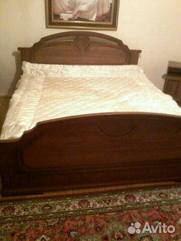 Спальный гарнитур шкаф 6 дверный комот две тумбы 89286785969 купить 2