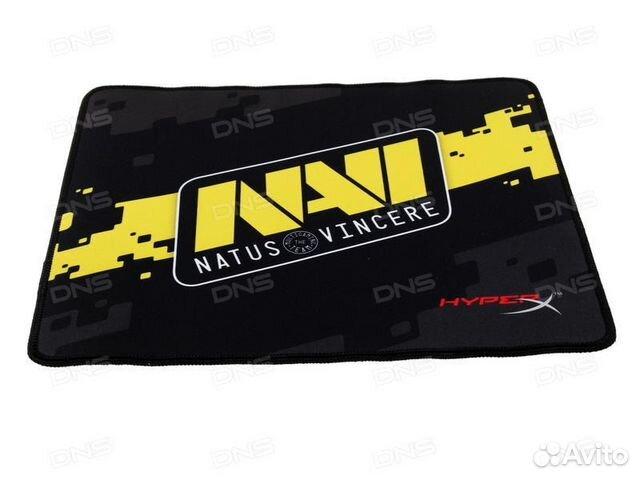89375410245 Игровой коврик HyperX Navi