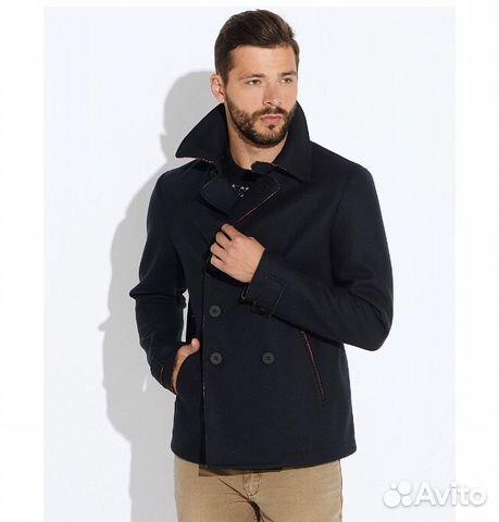 пальто мужское Geox Festimaru мониторинг объявлений