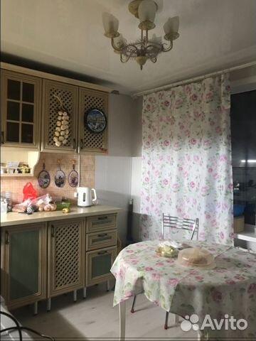 Продается трехкомнатная квартира за 3 900 000 рублей. г Салехард, ул Чкалова, д 26.