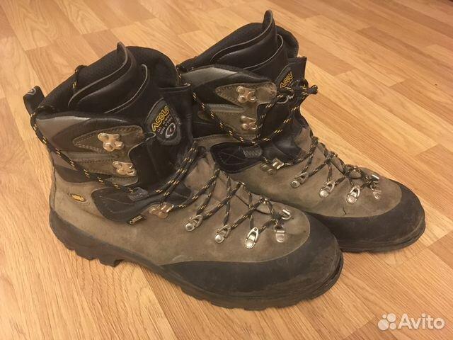3ad8157d Ботинки Asolo Aconcagua (б.у.) | Festima.Ru - Мониторинг объявлений