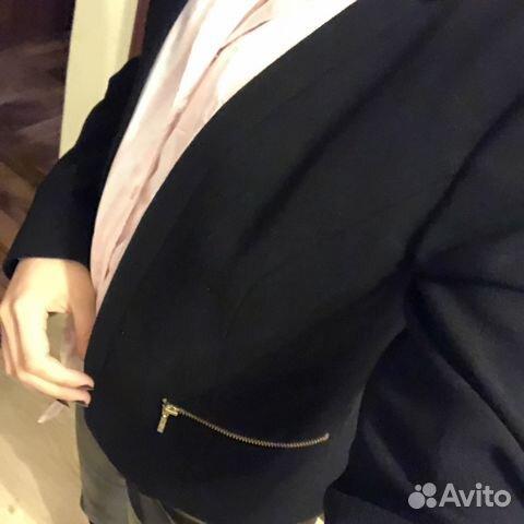 55c4111a47e Жакет женский купить в Республике Башкортостан на Avito — Объявления ...