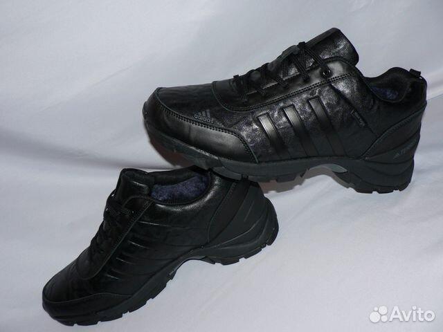 238aaa04 Adidas зимние(мех).Размер 41,5(26,7см) / №307 купить в Санкт ...