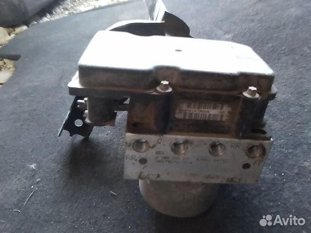 Nissan Primera p12, 47660 AV712 блок управления AB 89880984407 купить 2