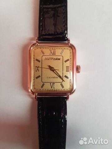 Золотые мужские часы купить в оренбурге часы командирские водонепроницаемые противоударные купить