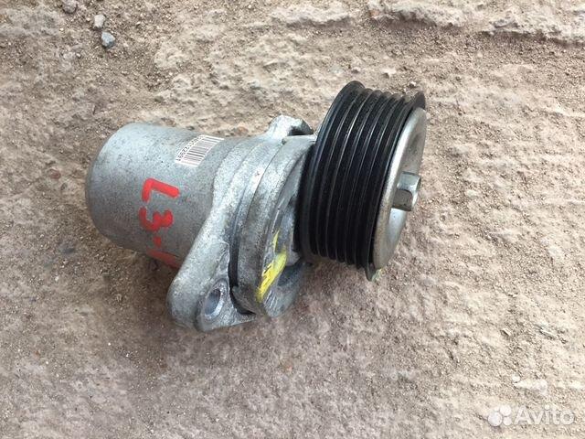 Натяжной Ролик Приводного Ремня Форд Мондео 4 Двигатель 1.6