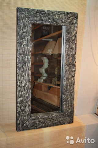 0866ee79ea92 Дизайнерское зеркало эксклюзив купить в Санкт-Петербурге на Avito ...