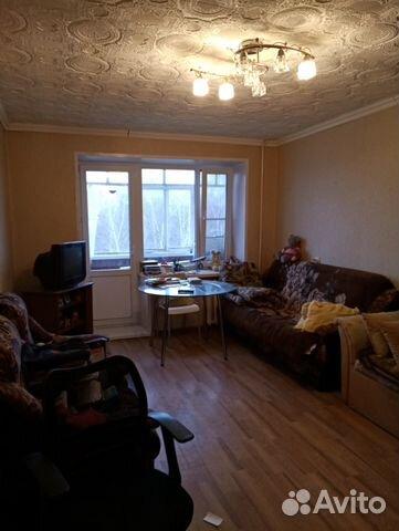 Продается однокомнатная квартира за 1 600 000 рублей. Егорьевск, Московская область, 2-й микрорайон, 41.