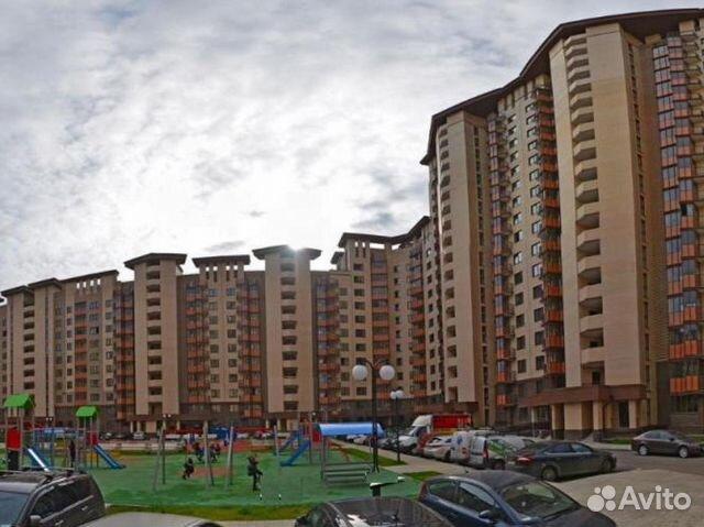 Продается двухкомнатная квартира за 5 600 000 рублей. Московская обл, Одинцовский р-н, Одинцово г, Гвардейская ул, 15.