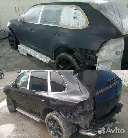 Специализированный кузовной ремонт вашего авто 89619885773 купить 7