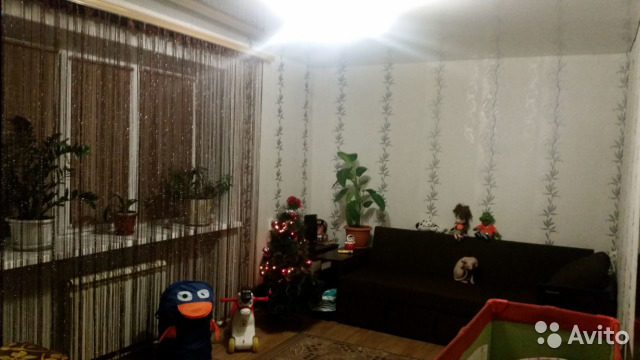 Продается двухкомнатная квартира за 999 000 рублей. Орловская область, Мценск.