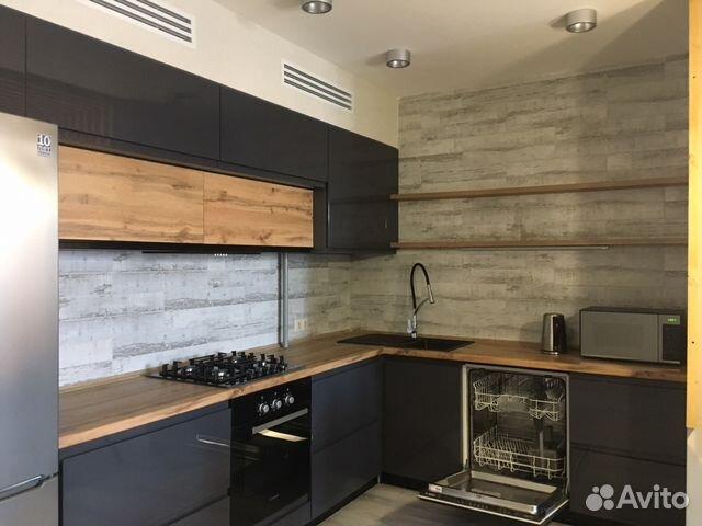 Продается трехкомнатная квартира за 15 900 000 рублей. Респ Крым, г Ялта, ул Руданского, д 8.