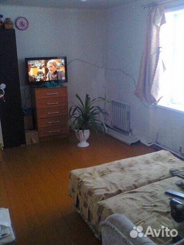 Продается двухкомнатная квартира за 330 000 рублей. поселок , Балашовский район, Саратовская область, Октябрьский.
