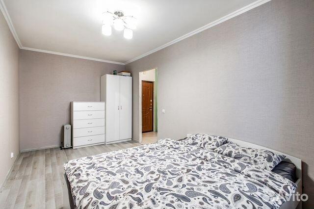 Продается однокомнатная квартира за 2 590 000 рублей. Санкт-Петербург, территория Русановка.