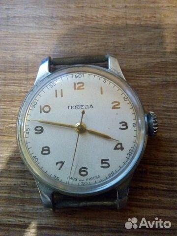 Часы победа продам напольных часов ломбард