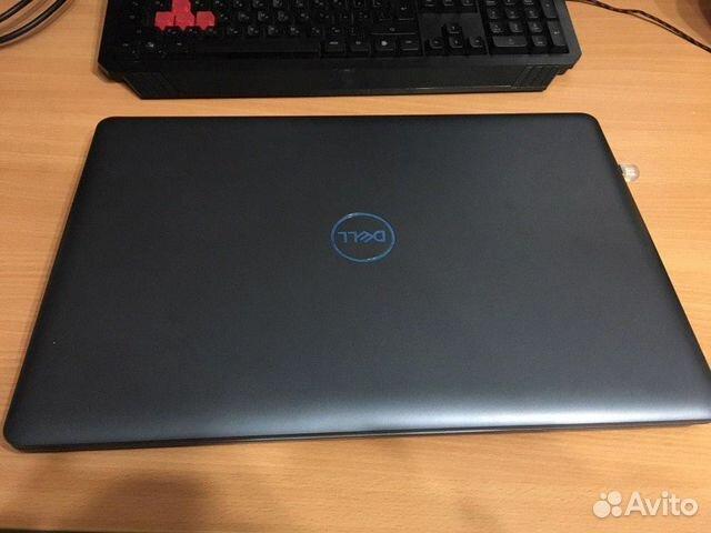 Dell G3 Throttlestop