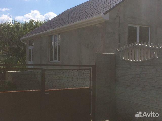 Дом 100 м² на участке 4 сот. 89787064435 купить 2