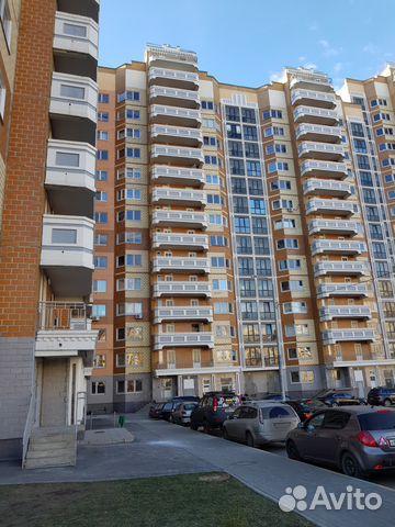 Продается двухкомнатная квартира за 4 620 000 рублей. Домодедово, Московская область, улица Курыжова, 30к1.