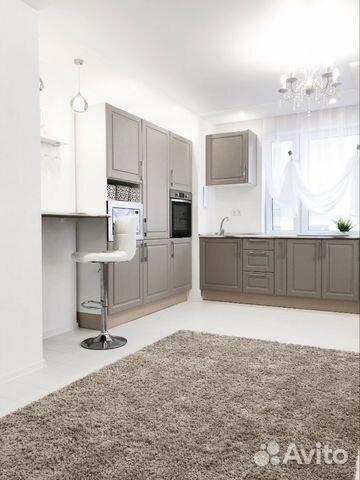 Продается трехкомнатная квартира за 8 699 000 рублей. Мытищи, Московская область, улица Кедрина, 3.