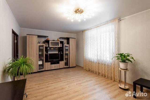 Продается трехкомнатная квартира за 8 250 000 рублей. улица Галимджана Баруди, 20.