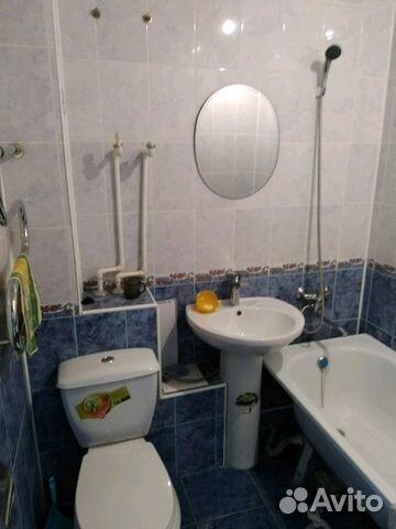 Продается двухкомнатная квартира за 960 000 рублей. Саратовская обл, г Балаково, ул Рабочая, д 41.