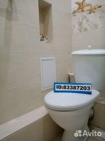 1-к квартира, 34 м², 2/5 эт. 89517309569 купить 8