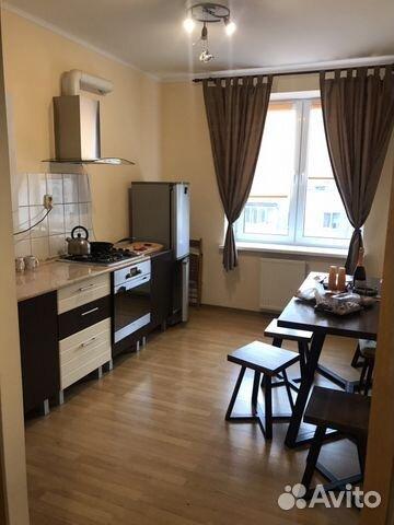 1-к квартира, 41.8 м², 5/5 эт. 89969597806 купить 1