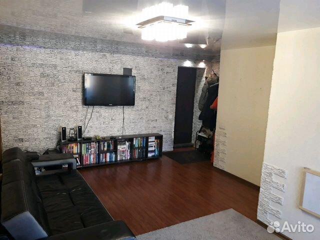 Продается двухкомнатная квартира за 1 750 000 рублей. Республика Марий Эл, проспект Гагарина, 13.