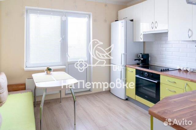 Продается однокомнатная квартира за 5 500 000 рублей. Московская обл, г Королев, ул Академика Легостаева, д 4 к 1.