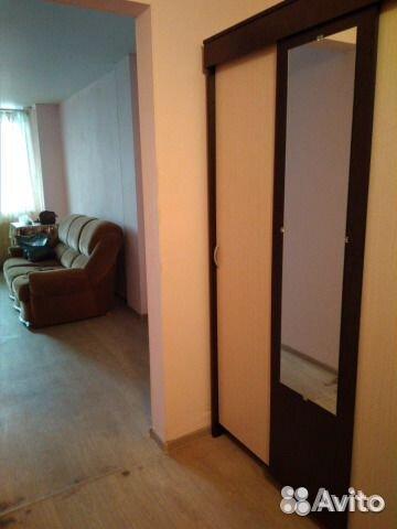 1-к квартира, 37 м², 9/16 эт. 89528944181 купить 6