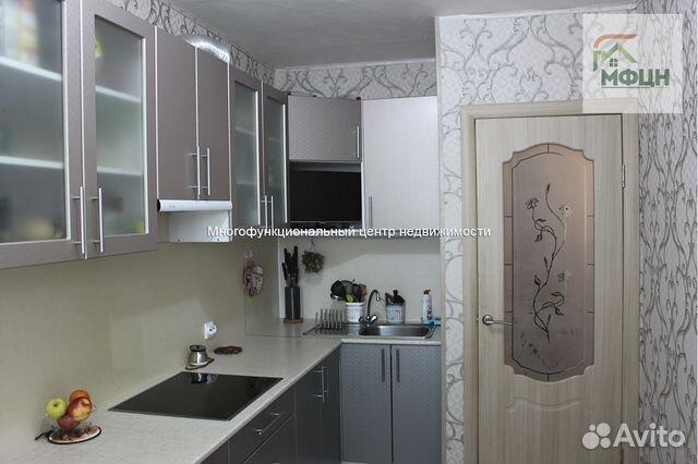 Продается трехкомнатная квартира за 3 250 000 рублей. г Петрозаводск, р-н Древлянка, пер Попова, д 13.