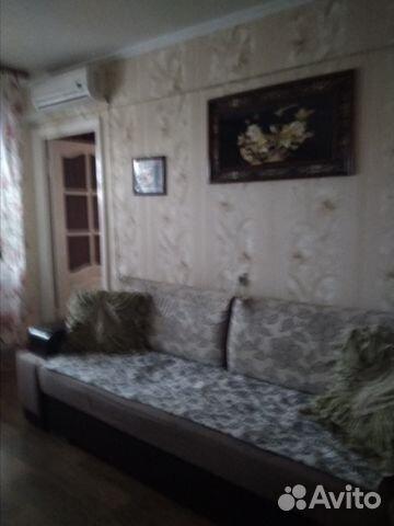 Продается трехкомнатная квартира за 1 700 000 рублей. Брянская обл, г Клинцы, ул Пушкина, д 53.