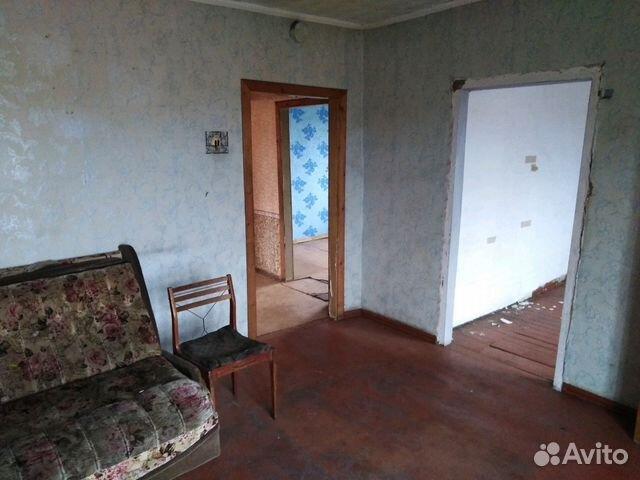 Дом 85 м² на участке 10 сот. 89049664877 купить 5