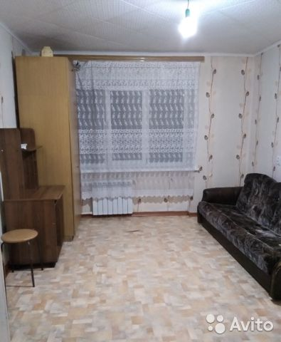 Продается однокомнатная квартира за 460 000 рублей. Саратовская обл, г Балаково, ул Комарова, д 124.